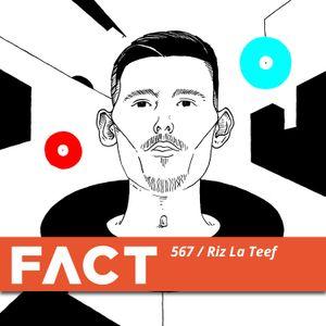 FACT mix 567: Riz La Teef (Sept '16)