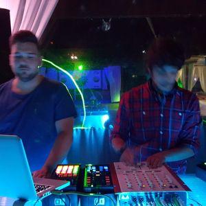 Javi Z & Jose de las Heras. PahïaClub Summer Sessions 2015