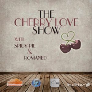 The Cherry Love Show Episode 6 // Guest: Sasha Darb