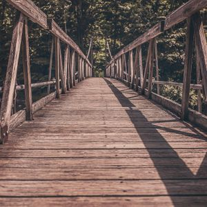 Where is God as we cross life's bridges?