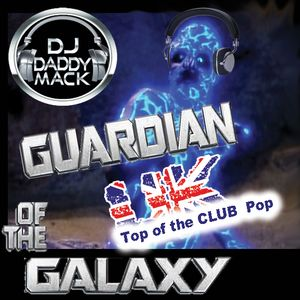 TOP UK CLUB Party Mix by DJ Daddy Mack(c)