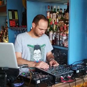 Pancho mexican bar-restaurant, June 10, 2018