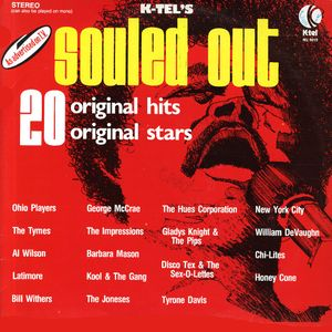 """Adventures in Vinyl--""""Souled Out"""" (1975)"""