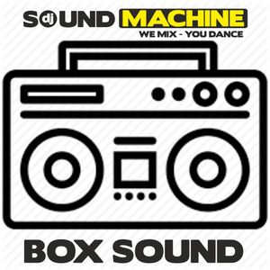 BoxSound By Sound Machine - PILOT