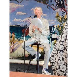 Byron Bay TV on the radio #2. Celebrating the late great Daevid Allen #daevidallen #byronbaytv