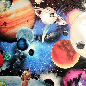 Jukebox - Universo Paralelo