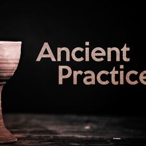 """CCC Lincoln Square Message 6/28 """"Ancient Practices: Fasting"""" - Audio"""
