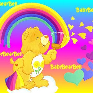 BabyBearBell Bouncy Mix #128
