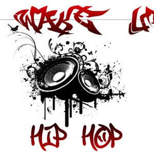 "WAKE UP ""hip hop"" (24/04/13)"