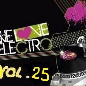 DJ Mariano - We Love Electro 025