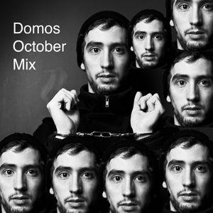 Domos - October Mix