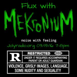 Flux with MekroniuM