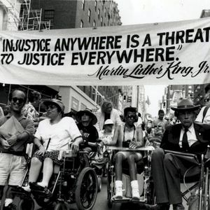 RadioActive: Disability Rights Movement: A Hidden History