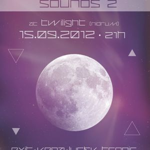 DJ Exit @ Electronic Moon Sounds 15.09.2012 (Twilight, Nidum)