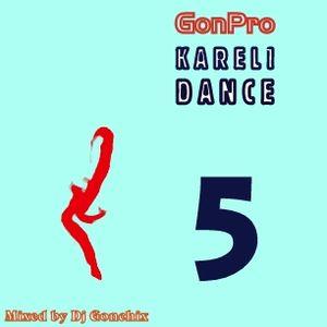 GonPro Kareli Dance 5