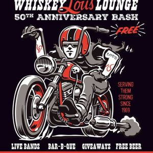 WJBW EP 292 Whiskey Lou is 50