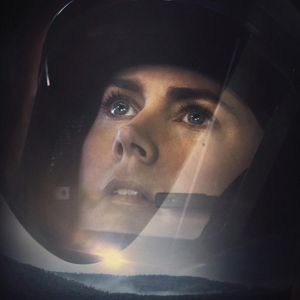 184. Arrival