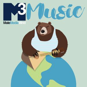 M3MB #01 - New Zealand Soul and Musicals