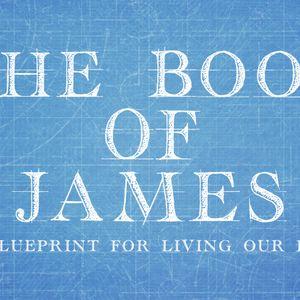 James - Taming The Tongue