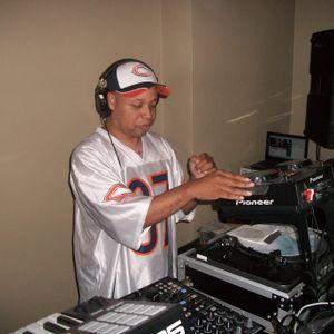 Dj T Rock C...Smoove Underground Grooves...Live Sessoin Mix.