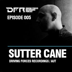 Driving Forces Podcast 005