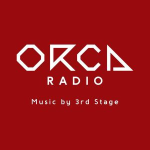 ORCA RADIO #44 Mix by DJ WAVA from 3rd stage