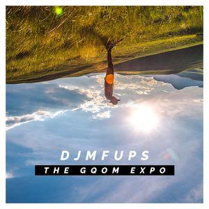 djmfups - #UnlimitedSounds (The GQOM Experience)