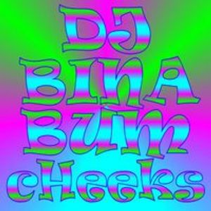 DJ BinaBumCheeks - June 2012 mix