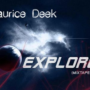 Maurice Deek - MixCloud RadioShow September 2011