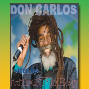 DON CARLOS MIXTAPE