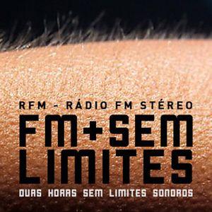 FM SEM LIMITES - 08.02.16 - RFM 24 Horas de Música (GRAVADO)