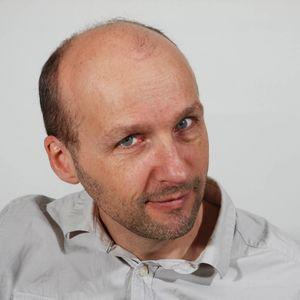 Pierre Senges, entretien avec GB, librairie Vents d'Ouest, Nantes, 23/10/2015