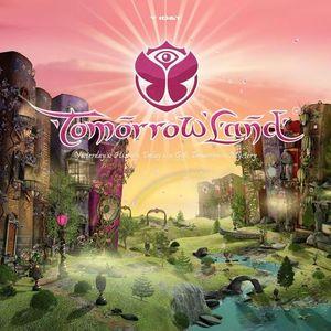 Tomorrowland 2012 Live (Belgium) - Lee Mac