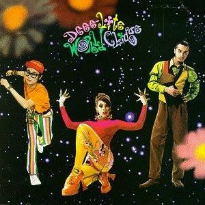 Sounds of the NY Underground featuring DJ Dimitri from Deee-lite