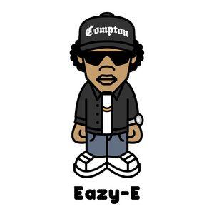 Eazy E 21st Anniversary Tribute Mix (3-26-2016)