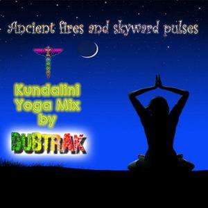 Ancient Flames and Skyward Pulses - Kundalini Yoga Mix by Dubtrak