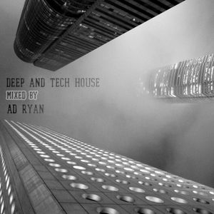 AD RYAN - Deep & TechHouse FEBRUARY 2013