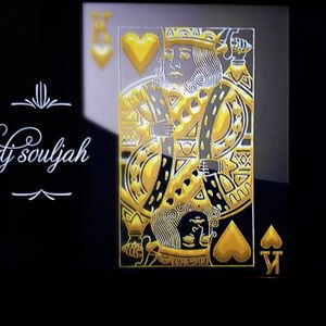 ROYAL TOUCH-Dj.Souljah-02/19-QUICK MIXX-