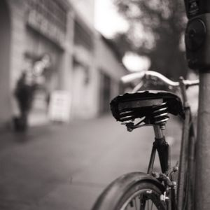 Contan - 'Bike Ride In The City' - Autumn Selection (2012)