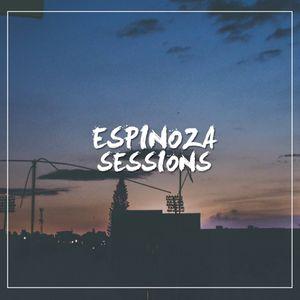 Espinoza Sessions 6 Special Guest: Aistrack