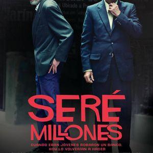Entrevista Sere Millones - Los Subterraneos 30 Ago 2014