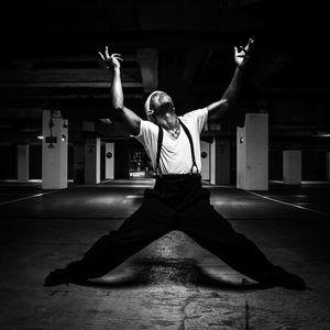 Jazz for Dancers Mix Vol.2