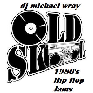 My Old School 80's Jams Mix