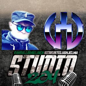 Studio 204 – jakso 24: haastattelussa/interview with Skydas