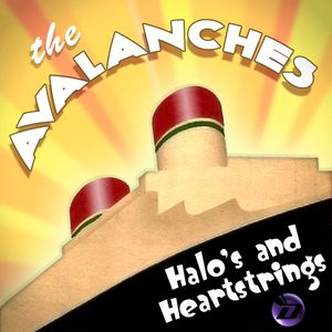 The Avalanches - Halo's and Heartstrings by Mark Wallis