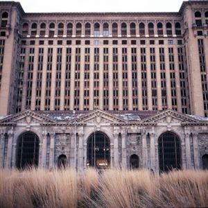 Detroit Mix