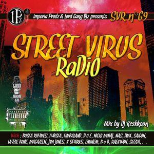 Street Virus Radio 69
