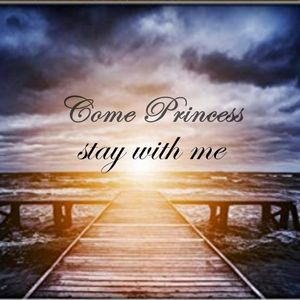 Makaj Project - Come Princess Stay With Me (Progressive Trance)(11.05.2019)