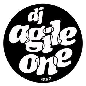 DJ Agile 1 at Lunch Beat St. Louis - 6/18/2014