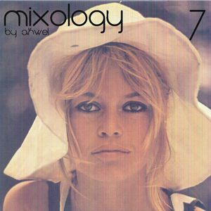 Mixology 7 by Akwel